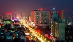 中国振动筛机械之都河南新乡