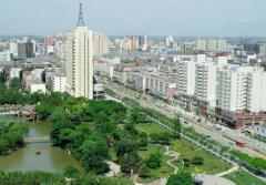 2005河南新乡振动筛行业发展趋势